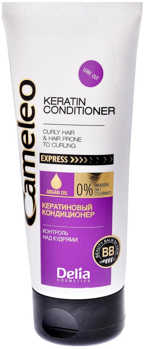Кондиционер для волос Delia Cameleo ВВ Curly