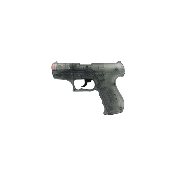 Sohni Wicke Пистолет special agent p99