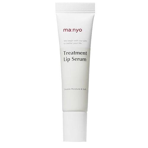 Купить Сыворотка-бальзам Manyo с керамидами для губ TREATMENT LIP SERUM 10 мл, Manyo Factory