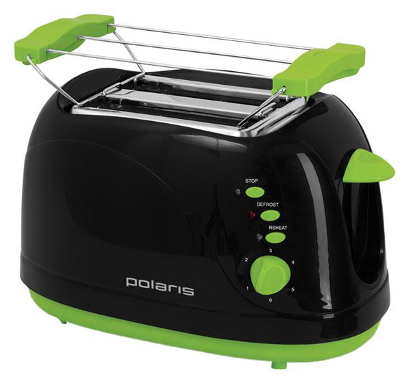 Тостер Polaris PET0706LB