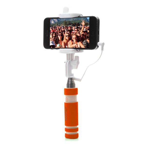 Монопод для смартфона Harper SO 200 Orange