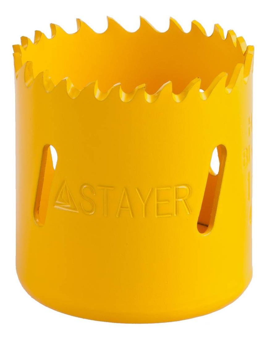 Коронка по дереву для дрелей, шуруповертов Stayer