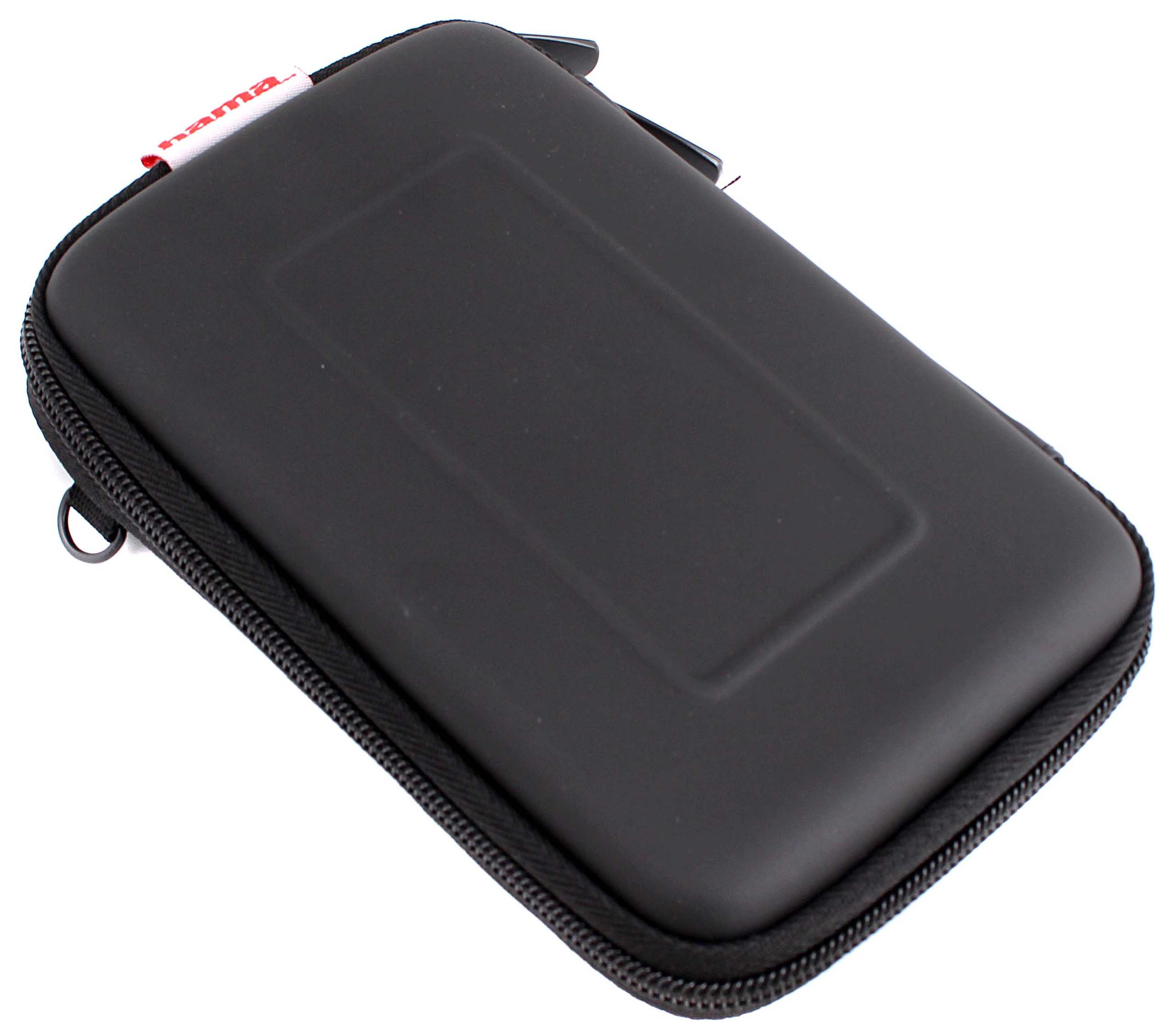 Кейс для портативного USB диска/внеш.HDD Hama