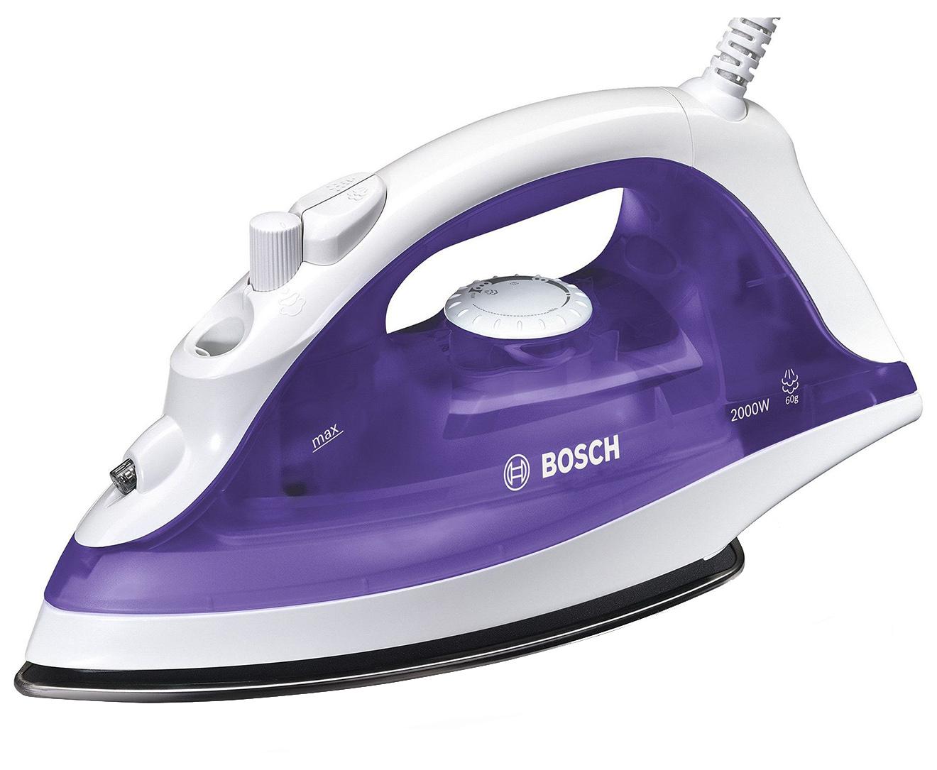 Утюг Bosch TDA2320 White/Purple