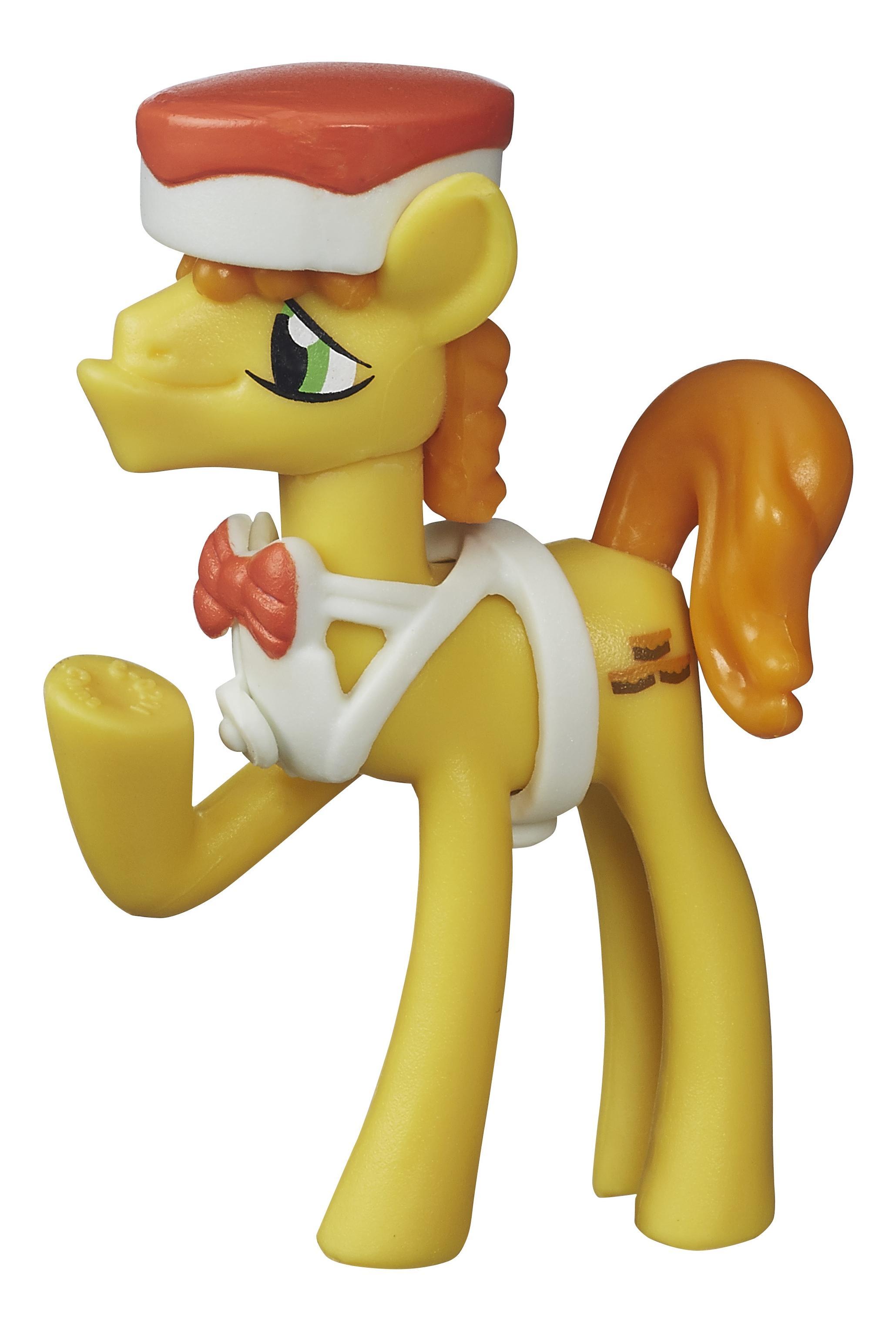 Купить Mlp коллекционные пони b3595 b5387, My little Pony, Игровые фигурки