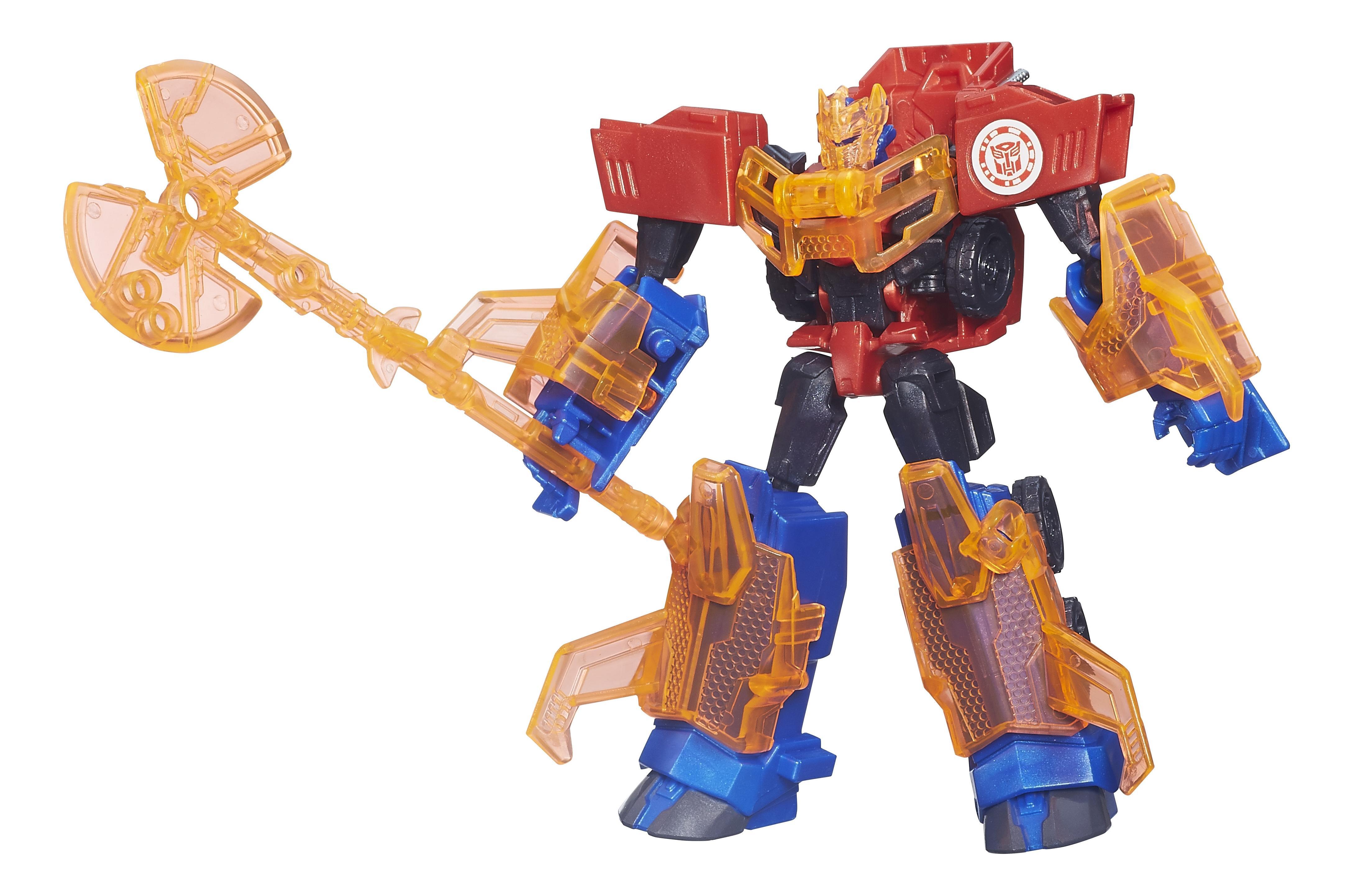 Купить Трансформеры роботы под прикрытием: миниконы бэтл-пэкс b4713 b4714, Transformers, Игровые наборы