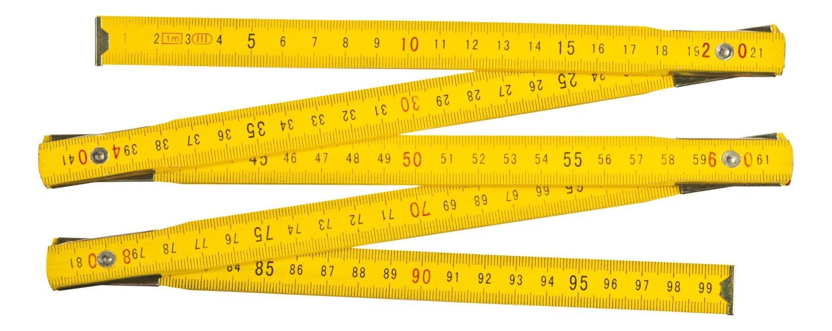 Складной метр Stayer 3422 1_z01
