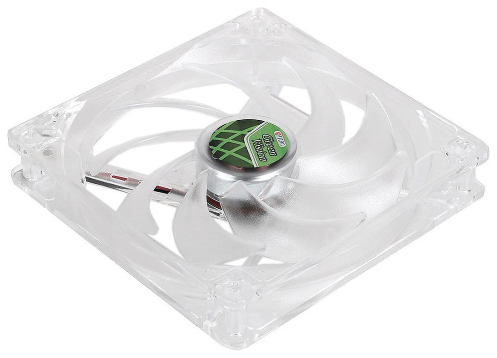 Корпусной вентилятор Titan TFD 14025GT12Z/V2(RB)