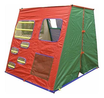 Игровой чехол Ранний старт Палатка цветная для ДСК Стандарт