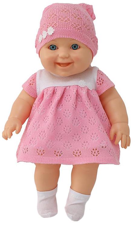 Пупс Весна Кукла Малышка 16 девочка 30 см