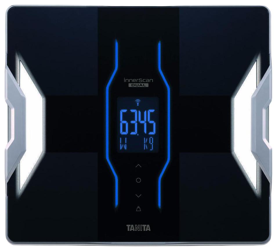 Весы напольные Tanita IRONMAN RD-953 Black