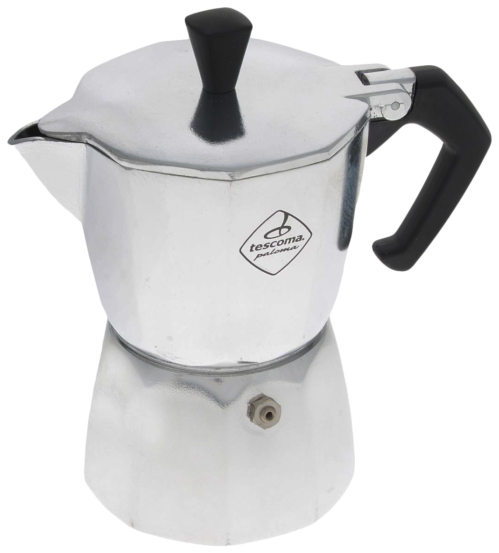 Кофеварка гейзерная Tescoma PALOMA 647003