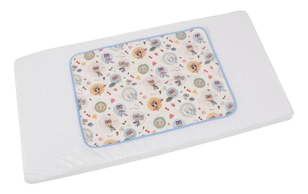 Пеленки для детей Фея 48x68 см Совы