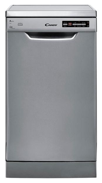 Посудомоечная машина 45 см Candy CDP 2D1149X