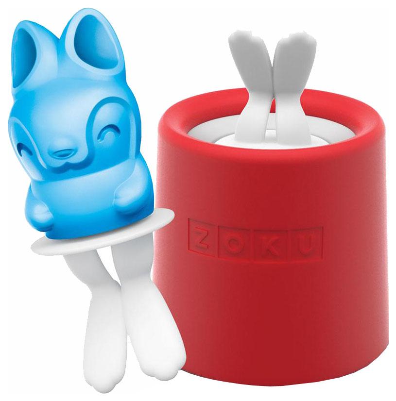 Форма для мороженого Zoku ZK123 013 Bunny