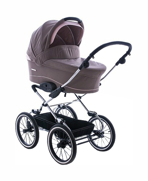 Купить Коляска для новорожденного Navington Caravel 2013 14 Зимняя серия Capri, Коляски для новорожденных