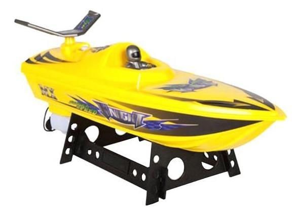 Купить Желтый, Катер на радиоуправлении Shantou Gepai 95692 MX-0006-23, Радиоуправляемые катера