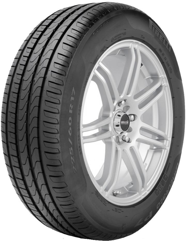 Шины Pirelli Cinturato P7 245/40 R19 98Y (до 300 км/ч) 2478700 фото