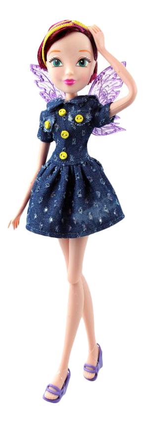 Кукла стильная штучка Техна Winx IW01571806 фото