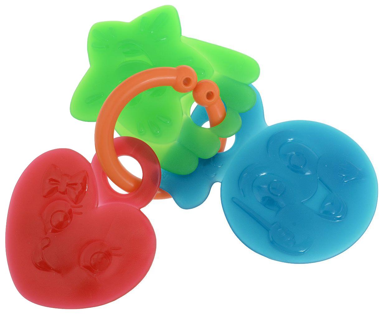 PlayGo Развивающая игрушка PlayGo Прорезыватель Play 1500 фото