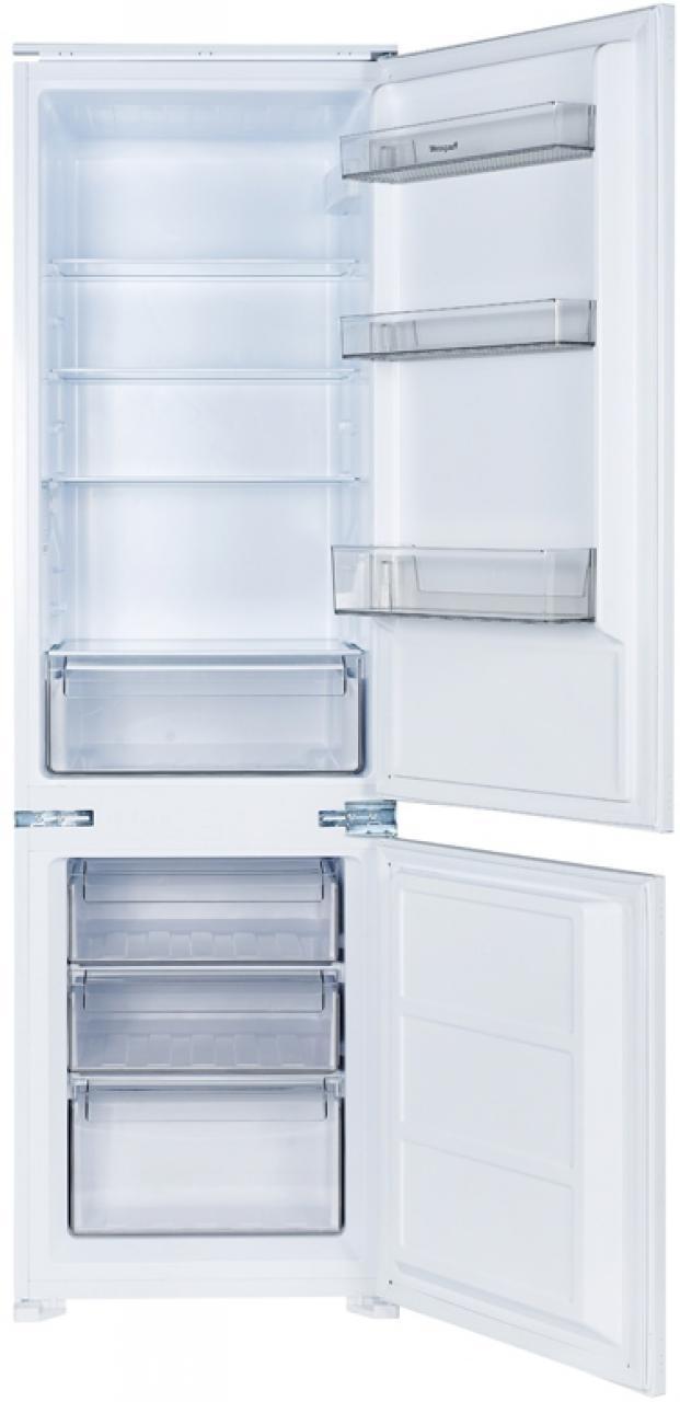 Встраиваемый холодильник Weissgauff WRKI 2801 MD White