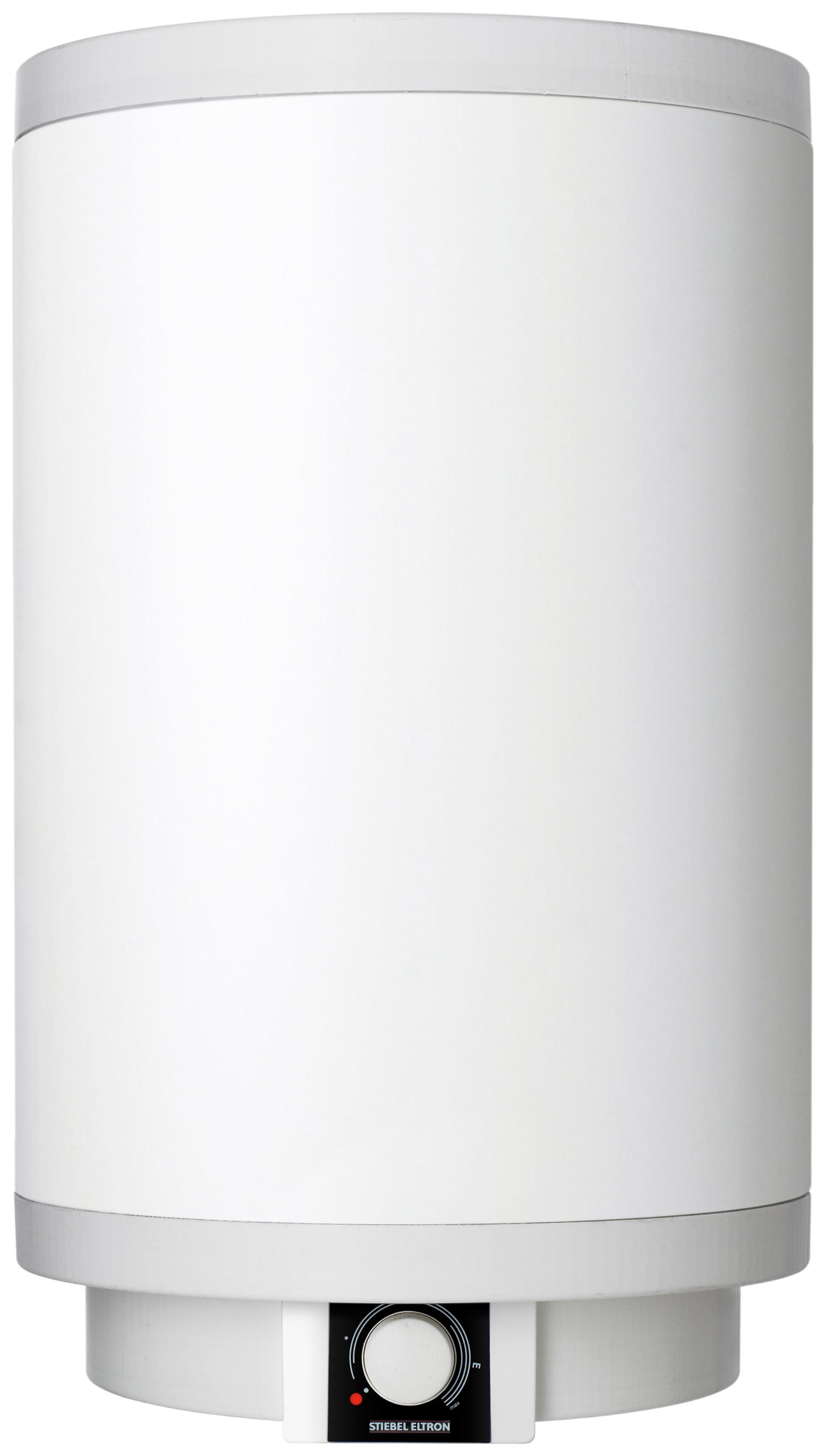 Водонагреватель накопительный STIEBEL ELTRON PSH 100 Trend white/grey фото