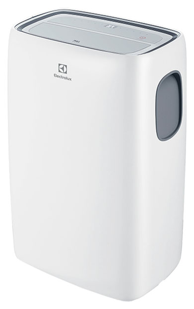 Кондиционер мобильный Electrolux EACM 8 CL/N3 White