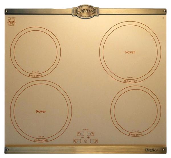 Встраиваемая варочная панель индукционная Kaiser KCT 6395