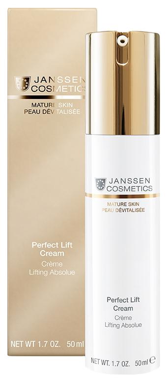 Крем для лица Janssen Mature Skin Perfect Lift Cream 50 мл