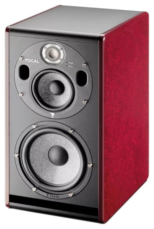 Студийный звуковой монитор Focal Professional Trio 6
