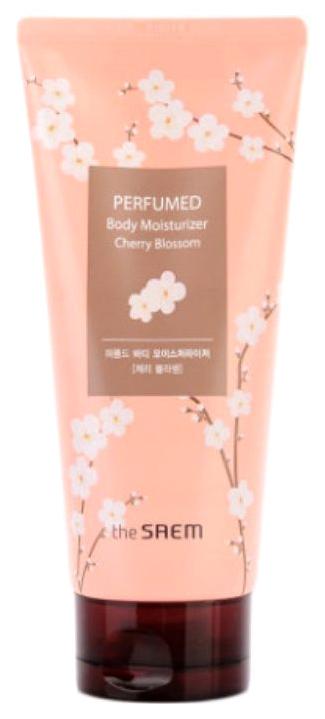 Лосьон для тела The Saem Perfumed Body Moiturized