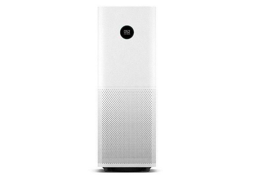 Воздухоочиститель Mi Air Purifier Pro EU