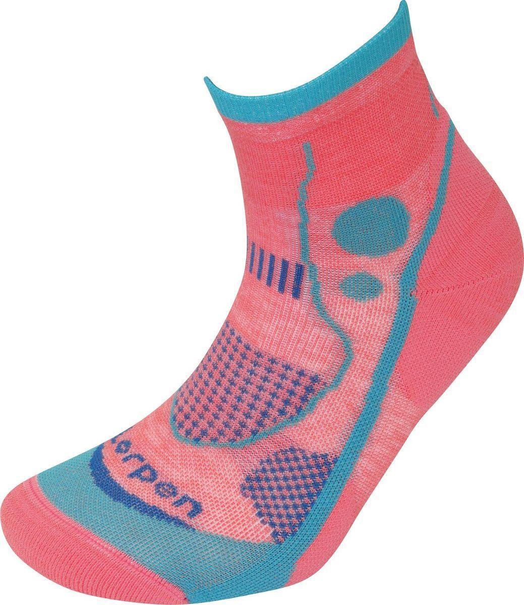 Носки Lorpen X3UW женские розовые S