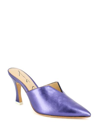 Сабо женские Lola Cruz фиолетовые фото