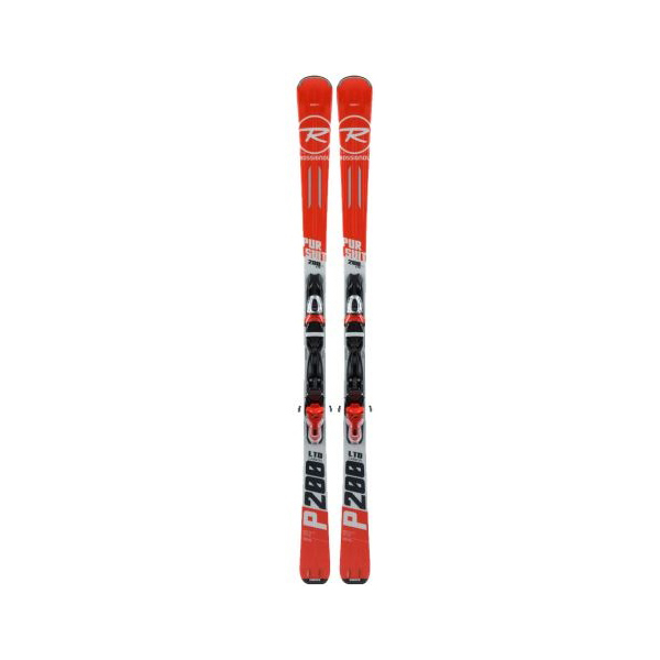 Горные лыжи Rossignol Pursuit 200 LTD