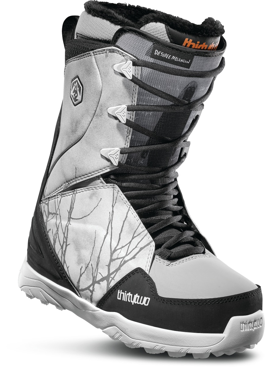Ботинки для сноуборда ThirtyTwo Lashed W's Melancon 2020,