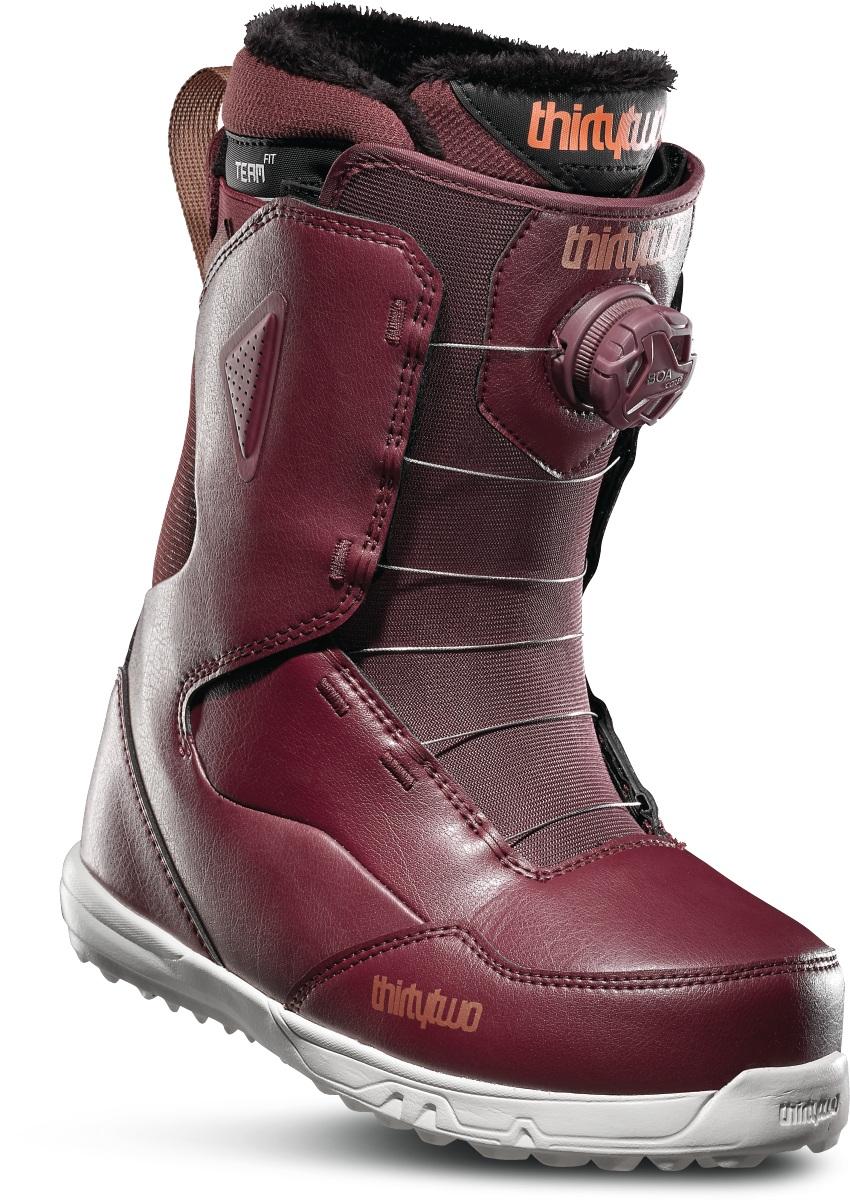 Ботинки для сноуборда ThirtyTwo Zephyr BOA