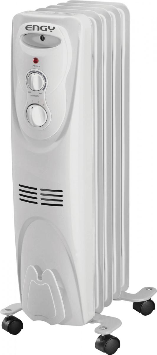 Масляный радиатор Engy EN 1305 белый