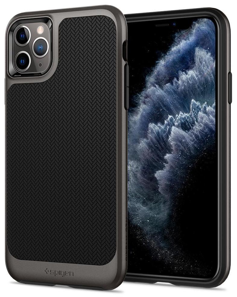 Чехол Spigen Neo Hybrid 075CS27145 для iPhone 11 Pro Max Black