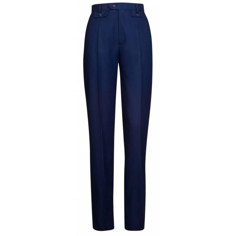 Купить ШФ-952, Брюки SkyLake, цв. синий, 42 р-р, Детские брюки и шорты
