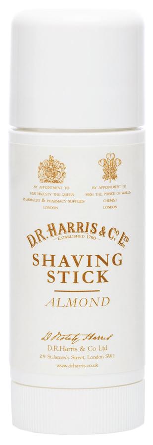 Мыло для бритья D.R. Harris Almond