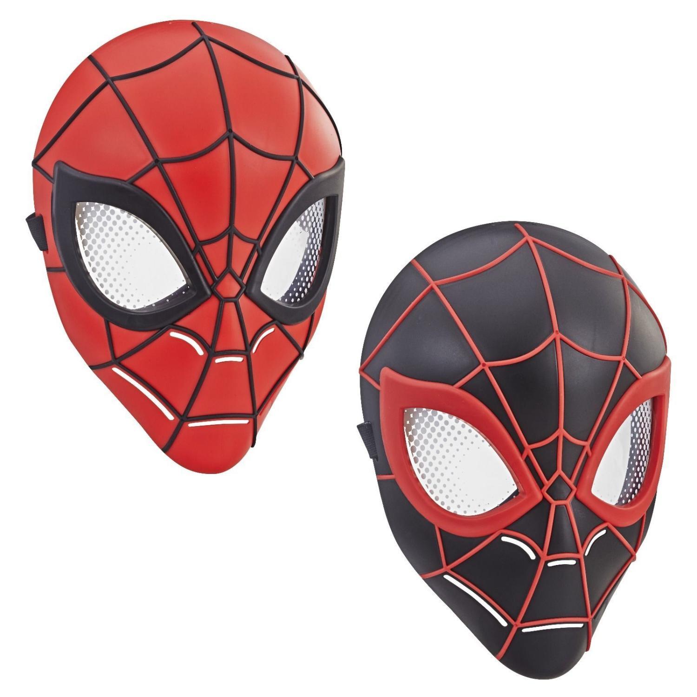 Маска Hasbro Spider-Man Человек-Паук