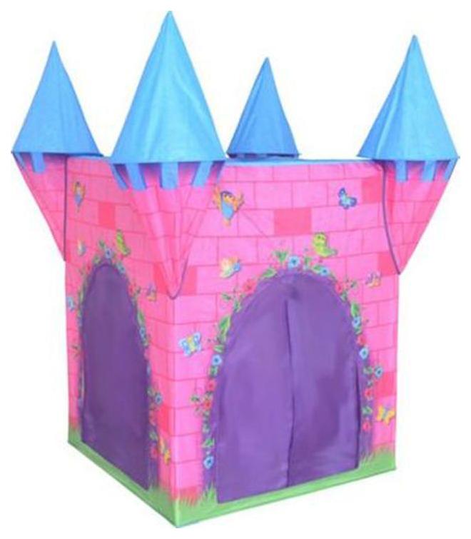 Палатка игровая Наша игрушка Замок