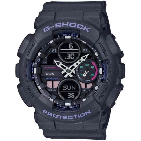 Часы Casio GMA-S140-8A