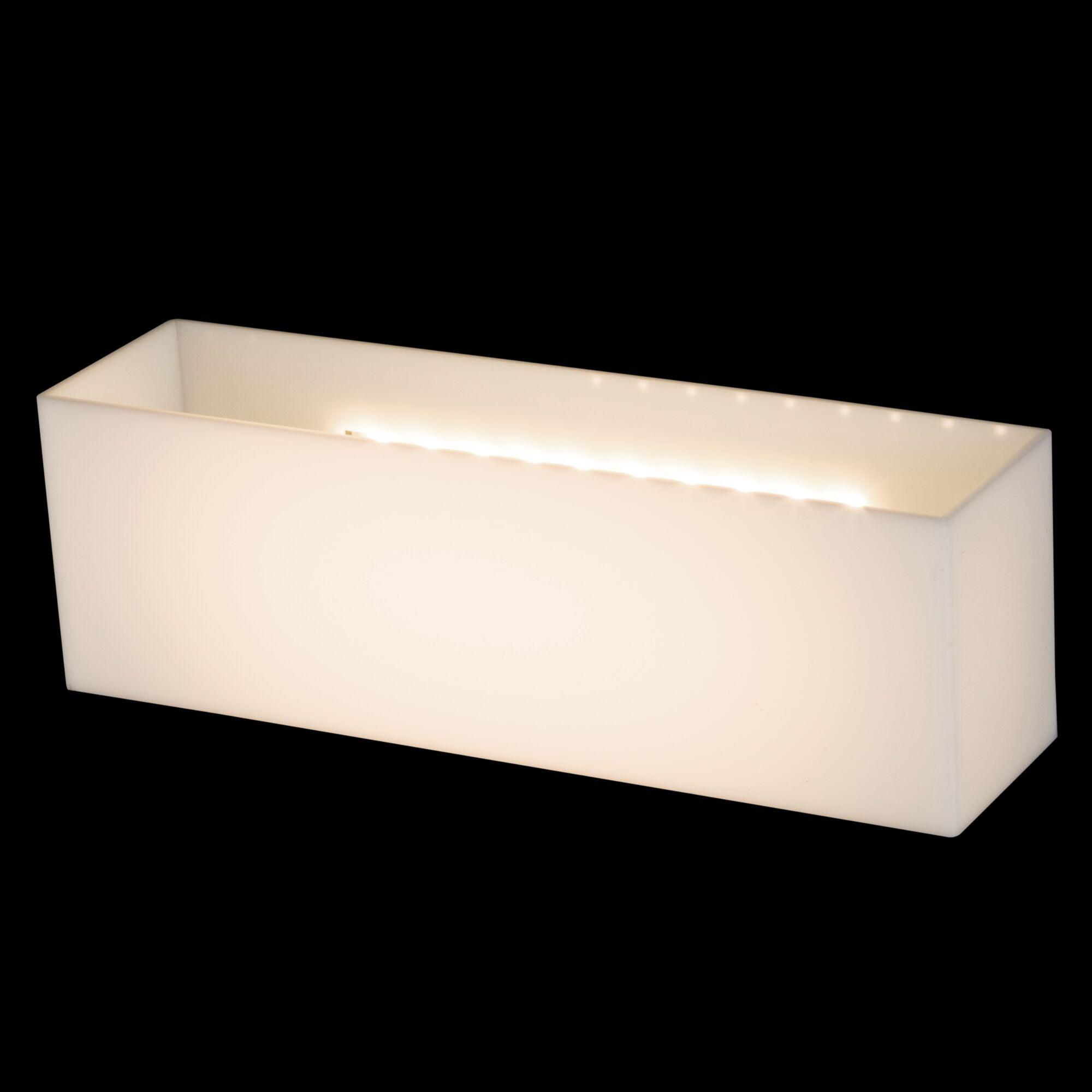 Настенный светильник Maytoni O009WL L10S