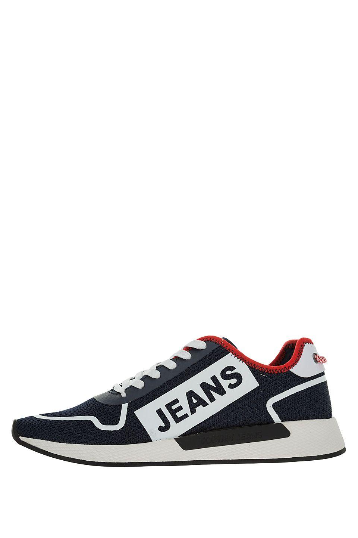 Кроссовки мужские Tommy Jeans EM0EM00289 синие
