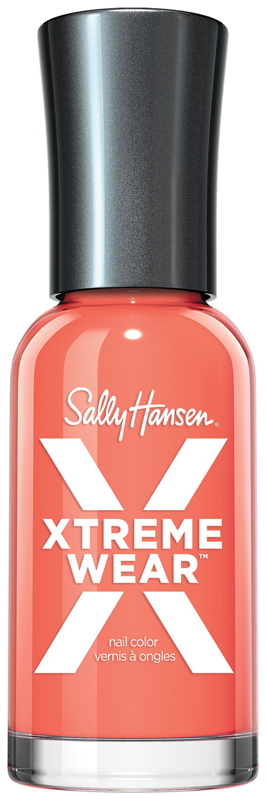 Лак для ногтей Sally Hansen Xtreme Wear Nail Color 328 Pixie Peach 11,8 мл