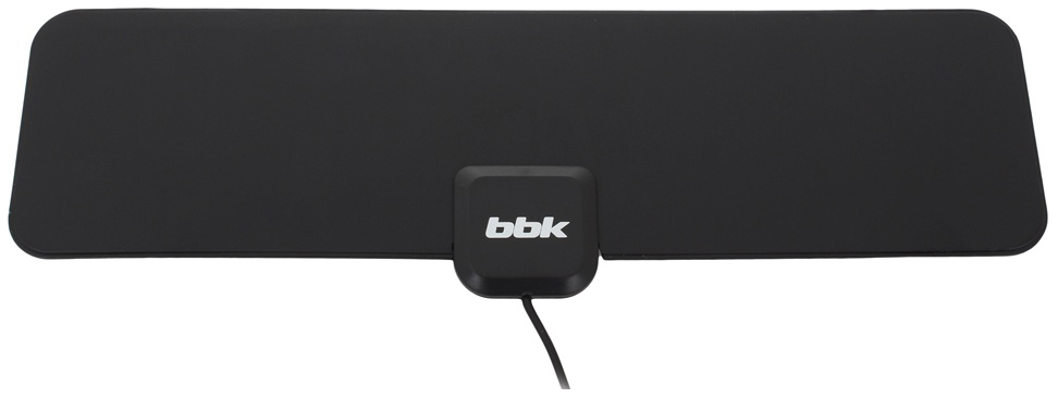 Антенна телевизионная комнатная BBK DA20