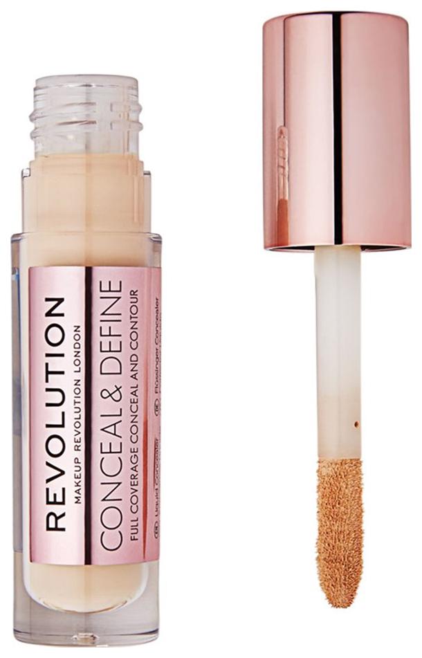 Консилер Makeup Revolution Conceal and Define Concealer С5 4 г