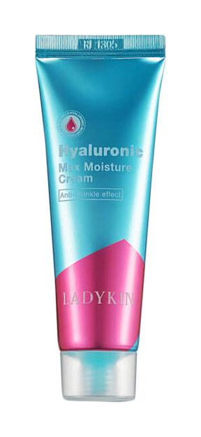 Крем для лица Ladykin Hyaluronic Max Moisture